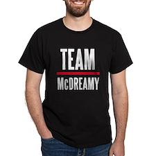 Team McDreamy Grey's Anatomy T-Shirt