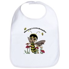Mommy's Little Busy Bee Bib