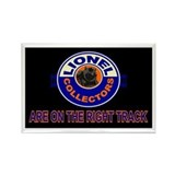 Lional Train Magnet