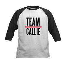 Team Callie Grey's Anatomy Tee