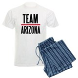 Team Arizona Grey's Anatomy pajamas