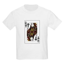 Queen of Lacrosse T-Shirt