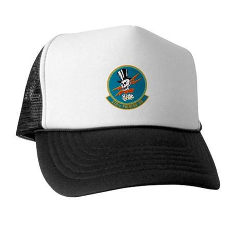 310th Fighter Squadron Trucker Hat