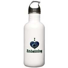 Embalming Water Bottle