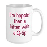 Happy Kittens Mug
