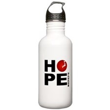 Hope for Japan Water Bottle