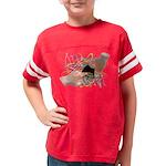 Go Bulldogs! Organic Baby T-Shirt