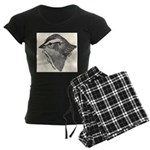 Go Bulldogs! Women's Cap Sleeve T-Shirt
