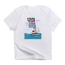 Sea Captain Infant T-Shirt