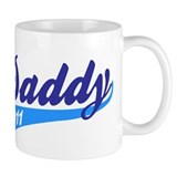 Daddy Team 2011  Tasse