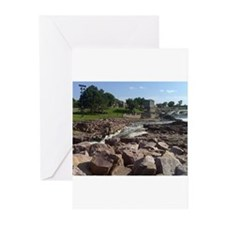 Falls Park 16 Greeting Cards (Pk of 10)