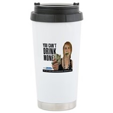 Michelle Ceramic Travel Mug