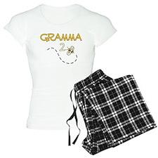 Gramma to Be (Bee) pajamas