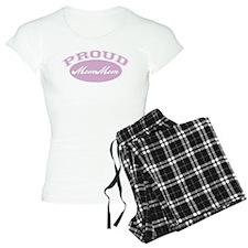 Proud Mom Mom Pajamas