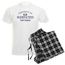 Property of Grandfather pajamas