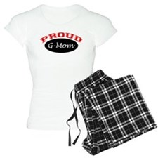 Proud G-Mom Pajamas
