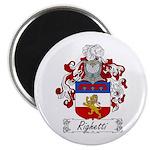 Ridolfi Coat of Arms Magnet