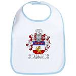 Ridolfi Coat of Arms Bib