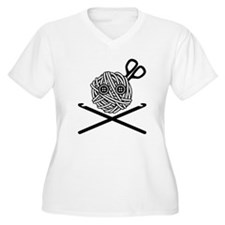 Pirate Crochet T-Shirt