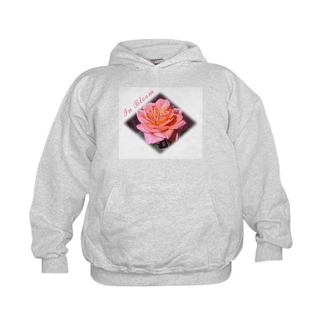 In Bloom Kids Hoodie