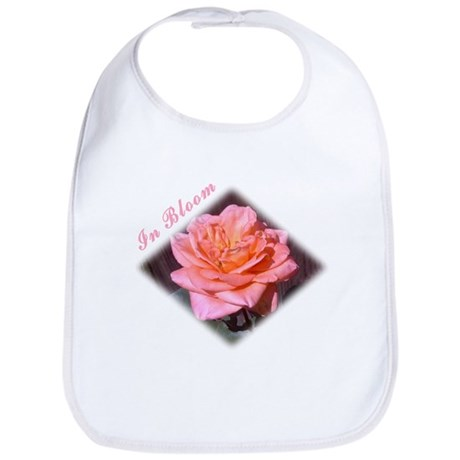 In Bloom Bib