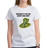 Welcome To The Bronx Zoo Tee