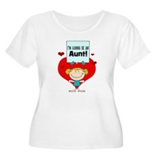 I'm Gonna Be An Aunt T-Shirt