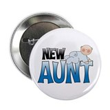 "New Aunt,Boy 2.25"" Button"