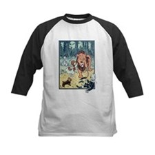 Vintage Wizard of Oz Tee