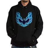 Firebird / Trans Am - Blue Hoody