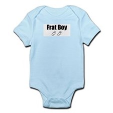 Frat Boy Infant Creeper