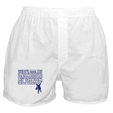 Backdoor Slider Boxer Shorts