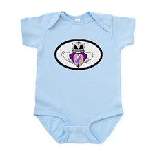 Premature Birth Awareness Infant Bodysuit