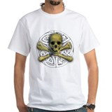 Skull and Bones Fancy Shirt