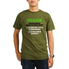 Unique Abolitionist T-Shirt