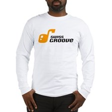 SwissGroove Long Sleeve T-Shirt