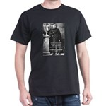 Nietzsche Religion Morality Black T-Shirt