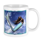 Best Seller Merrow Mermaid Mug