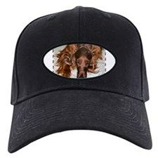 Irish Setters Baseball Hat