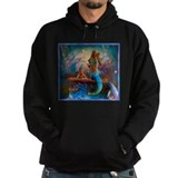 Best Seller Merrow Mermaid Hoody