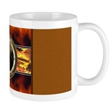 Hellstrom Coffee Mug