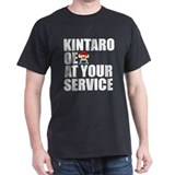 KINTARO OE AT YOUR SERVICE