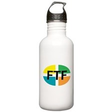 Cute Caching Water Bottle