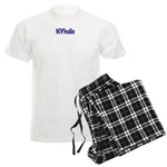 NYholic Men's Light Pajamas