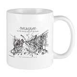 Palsgraf Small Mug