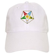 Associate Grand Patron Baseball Cap