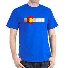Colorado State Flag T-Shirt