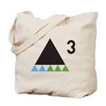ITOKEN Tote Bag