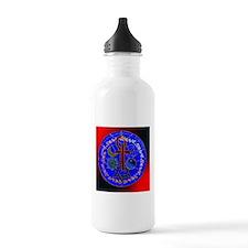 Cute Believer Water Bottle