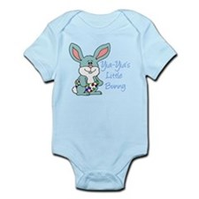 Yia-Yia's Little Bunny Infant Bodysuit